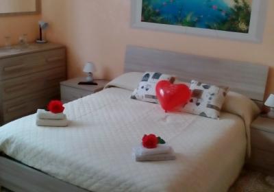 Bed And Breakfast I Delfini Di Casa Paola